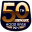 Hood River inn 50th Anniversary