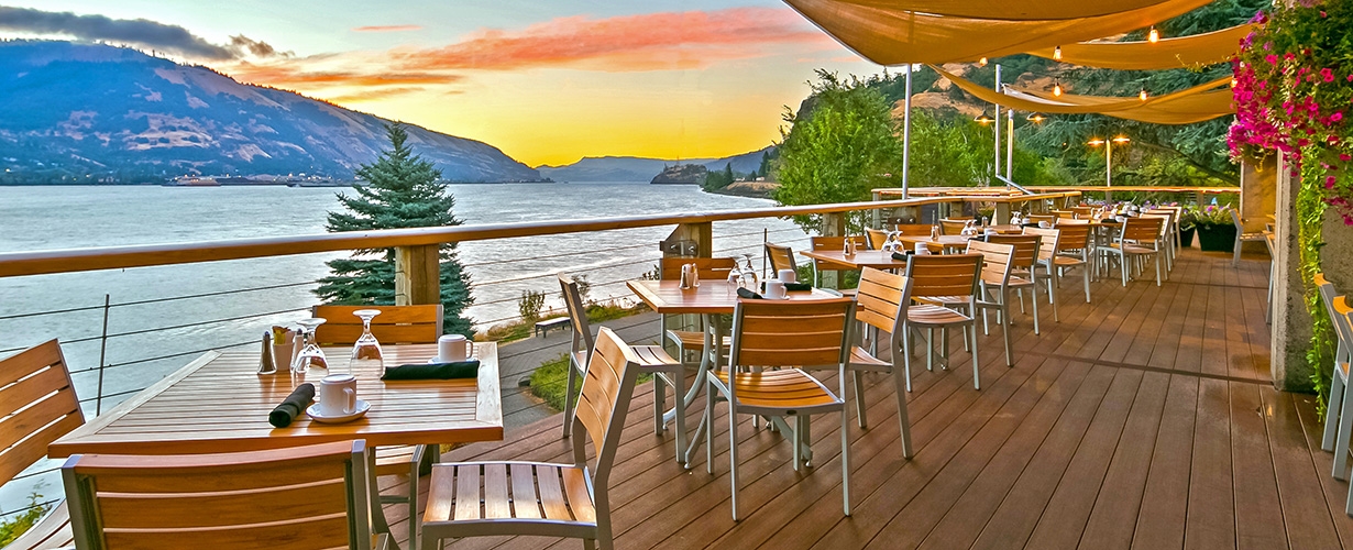 Hood River Inn Oregon