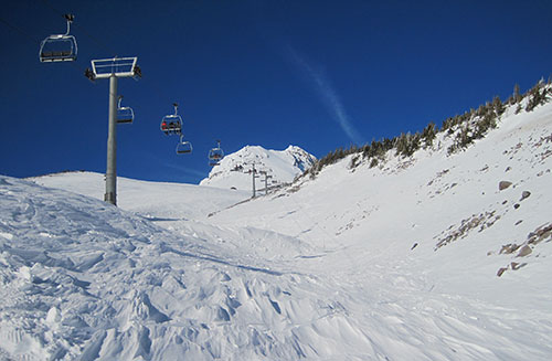 Enjoy Mt Hood Meadows with our Ski/Ride Packages