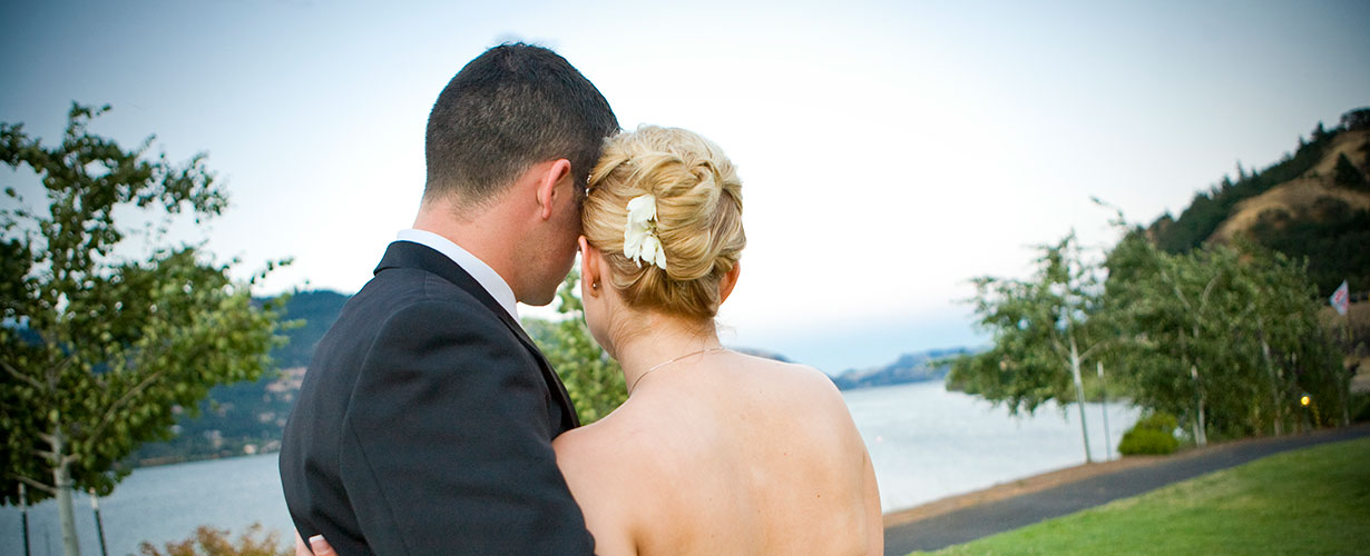 Hood River Inn Weddings