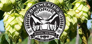 Breweries of the Gorge
