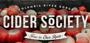 Columbia Gorge Cider Soceity